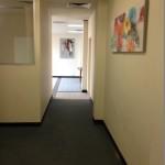 2. Hallway