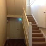 259m Stairs