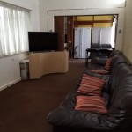 4. TV area